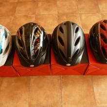 デイリーユースなヘルメット