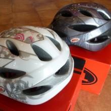 BELL  レディースモデルヘルメット STRUT