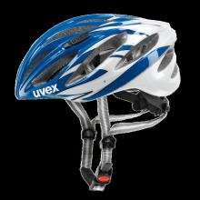 オススメヘルメット UVEX boss race