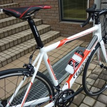 Wilier 2014 montegrappa