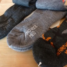 GIRO WOOL SOCKS