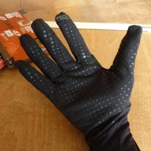 GIRO WINTER GLOVES 2014 NEW MODEL