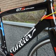 Wilier GTR限定モデル