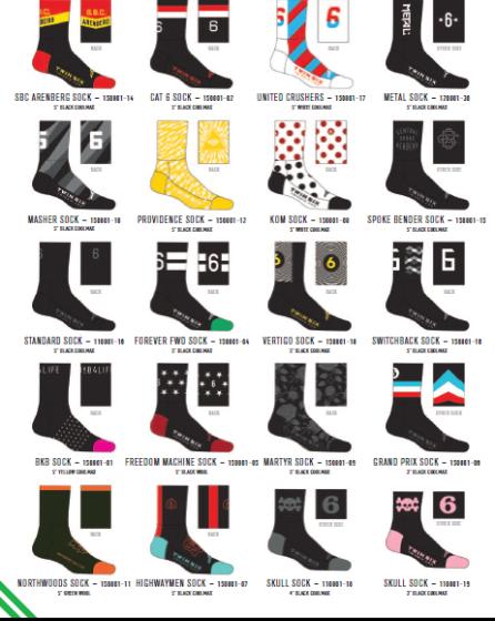 t-6-socks