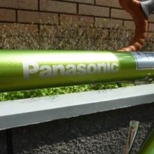 PANASONIC   OSS5