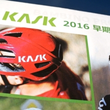 KASK 入荷 及び 2016 モデル先行予約受付開始!