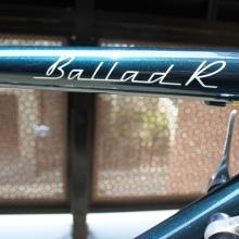 FUJI   BALLAD R   残り1台です。