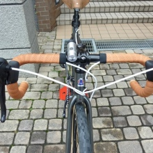FUJI  FEATHER CX +