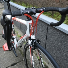 Wilier  montegrappa  105
