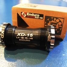 Enduro bearings  のボトムブラケット