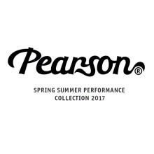 Pearson  2017春夏モデルご予約受付中(1月10日まで)